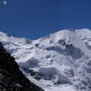 Mont  Blanc   –   2008