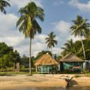 Cambodia Bamboo Island