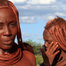 Namibie – Himba