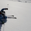 Trailer k lyžařskému snímku Few Days