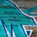 Street Art okem Lensbaby – 04