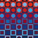Victor Vasarely – Nová akvizice I, II