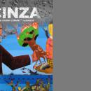 GREY CITY – CIDADE CINZA